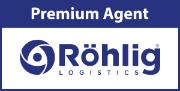 Rohlig Premium Agent (Logo)